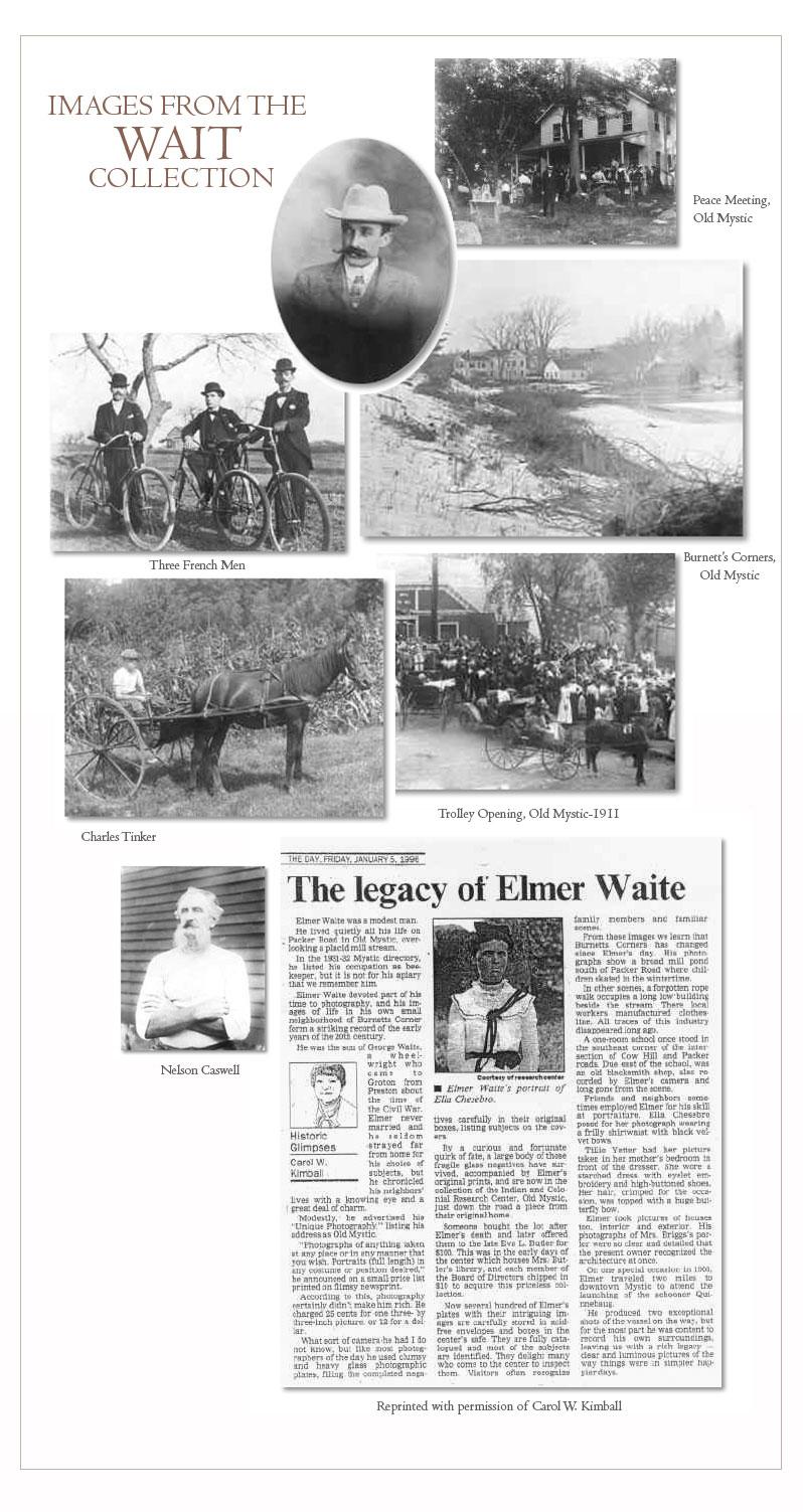 Elmer Waite Page