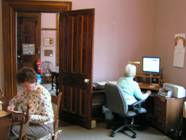 Directors Room