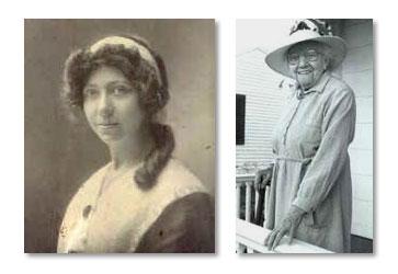 Mary Virginia Goodman