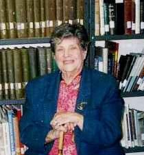 Carol W. Kimball