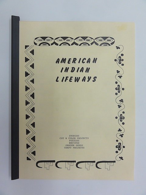 lifeways book