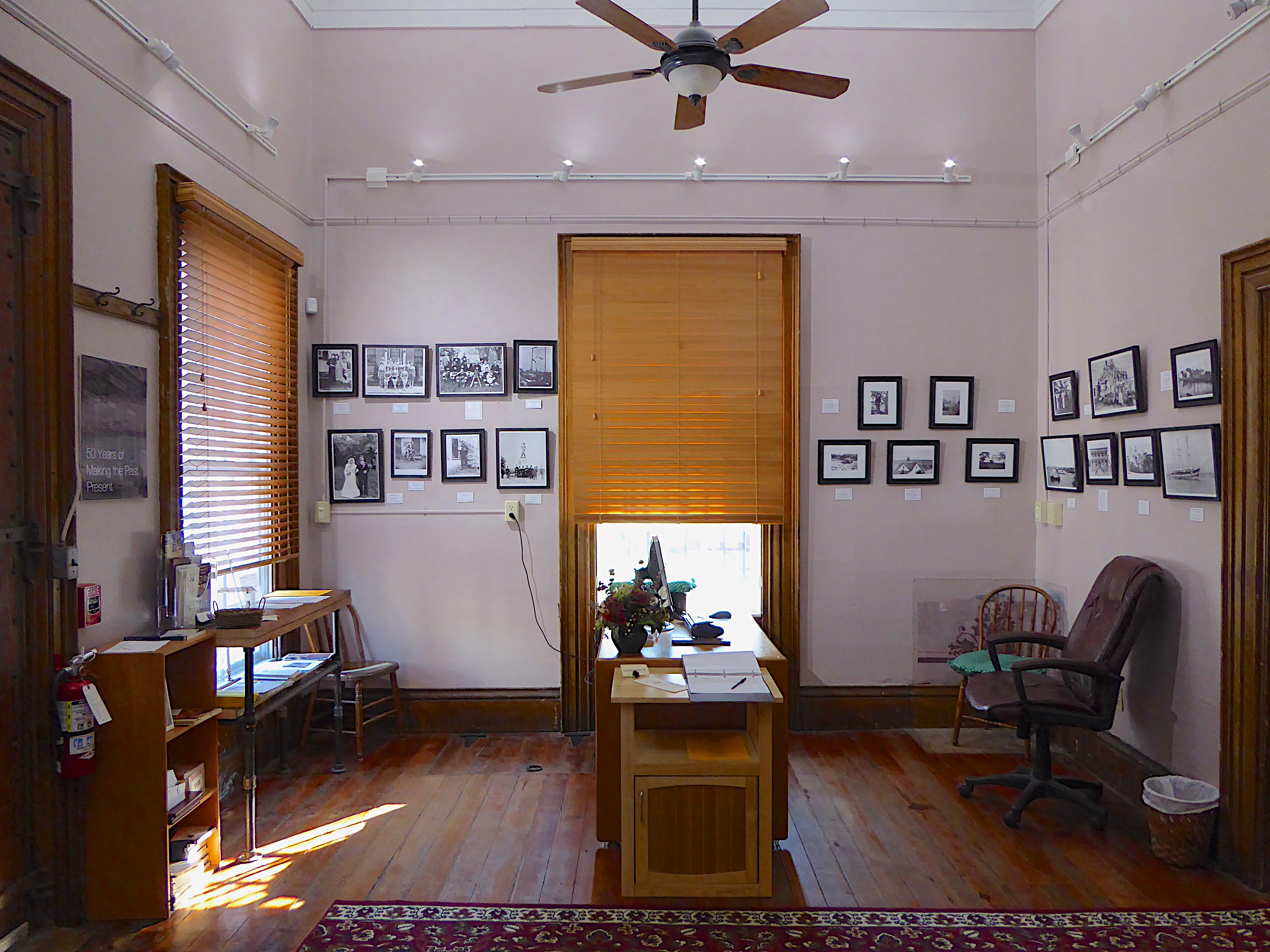 Gallery South