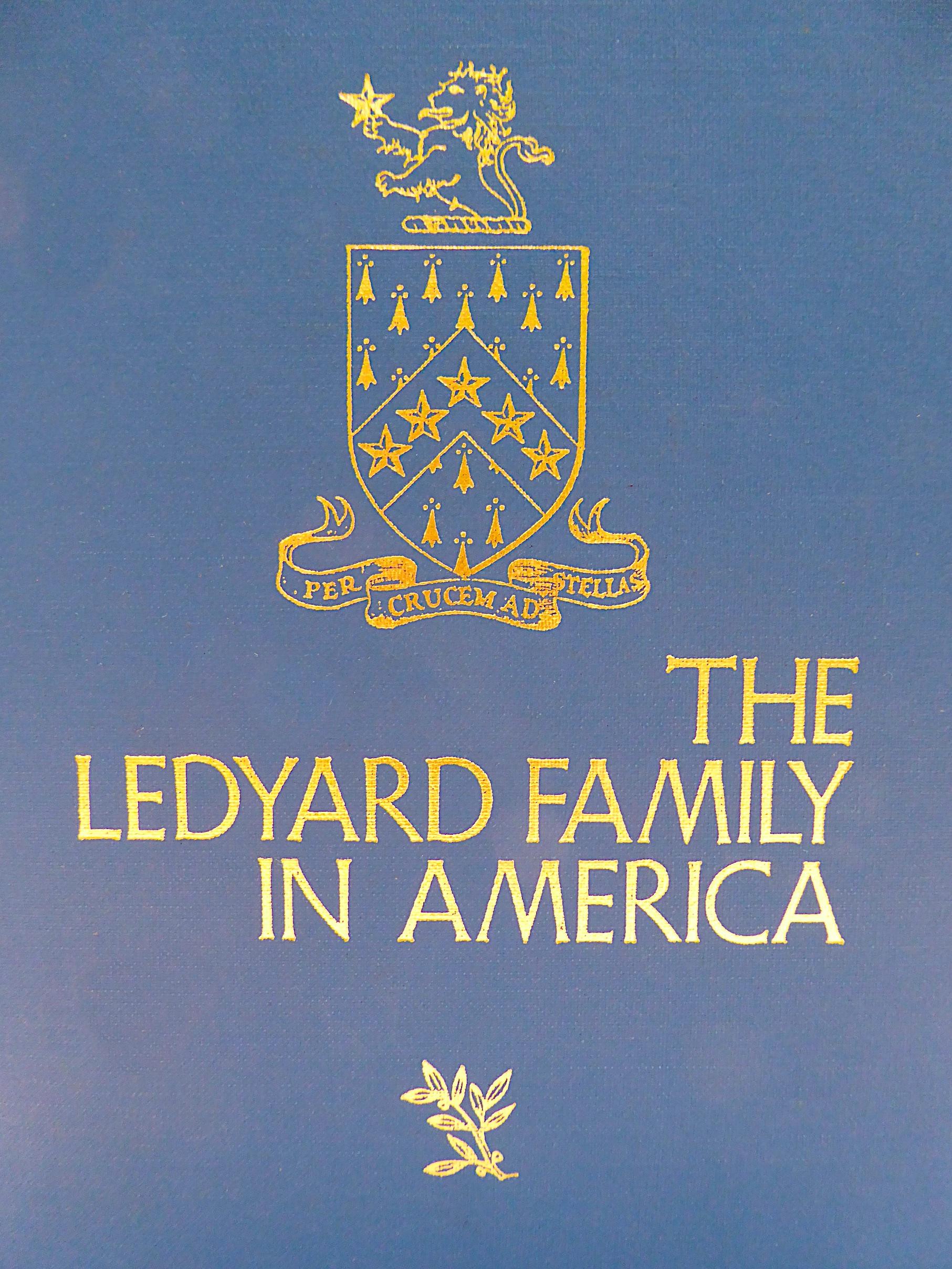 Ledyard Family