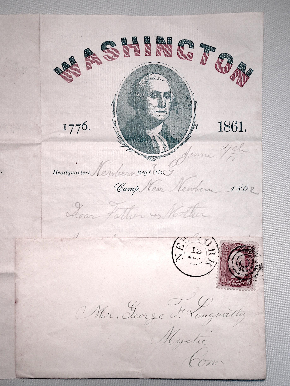 Newbern Letter