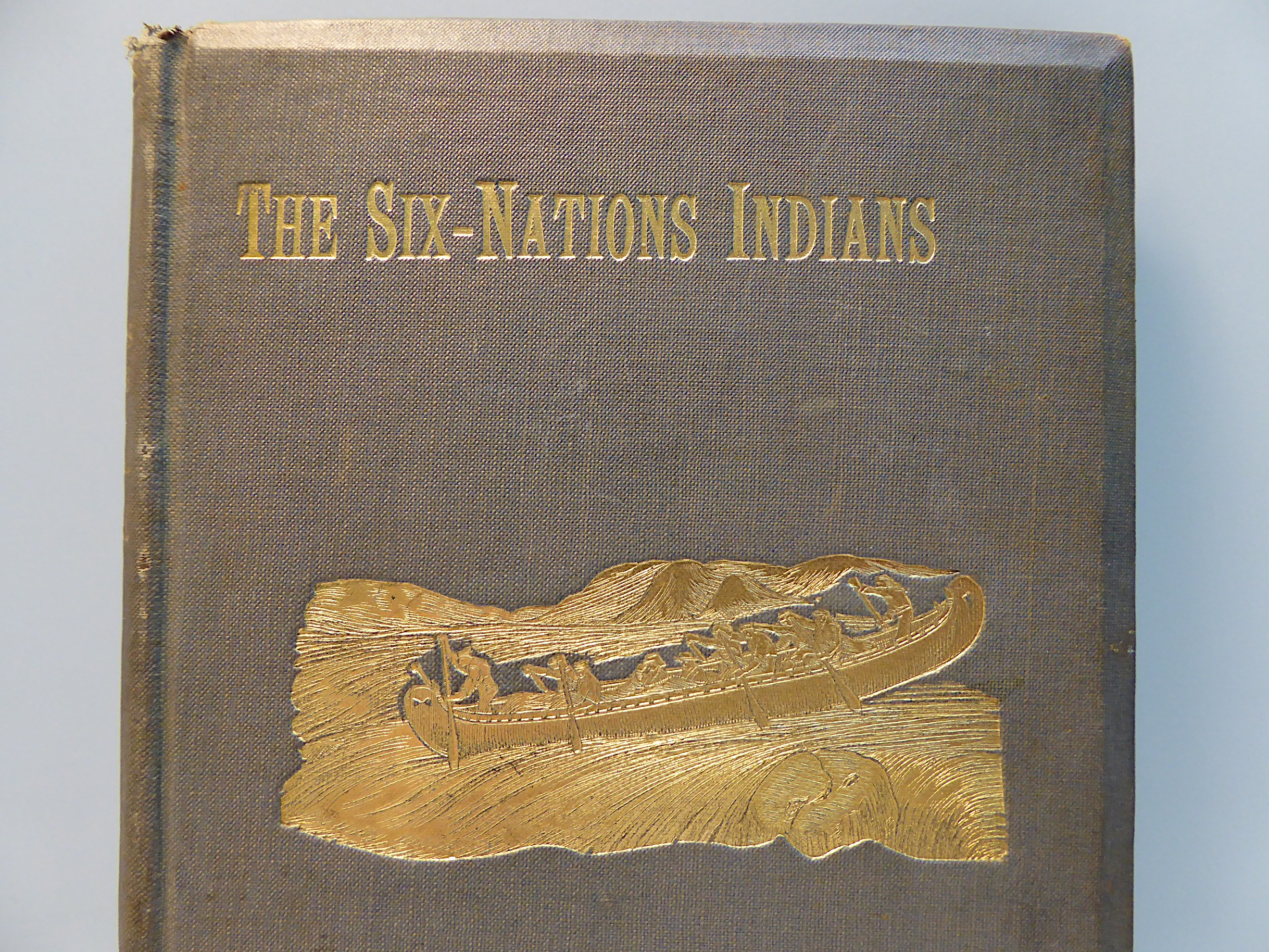 Six Nations Cover